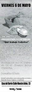 cartel charla1
